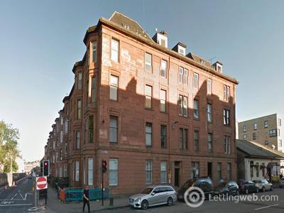 Property to rent in Radnor Street, Glasgow