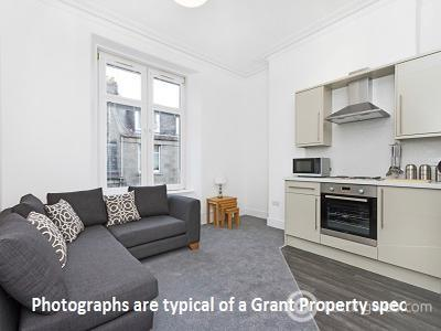 Property to rent in Meadowpark Street, Glasgow