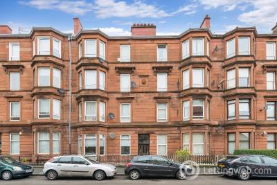 Property to rent in Alexandra Parade, Dennistoun, Glasgow, G31 3DA