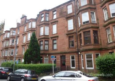 Property to rent in Roslea Drive, Dennistoun, Glasgow, G31 2LG