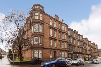 Property to rent in Hillfoot Street, Dennistoun, Glasgow, G31 2LF