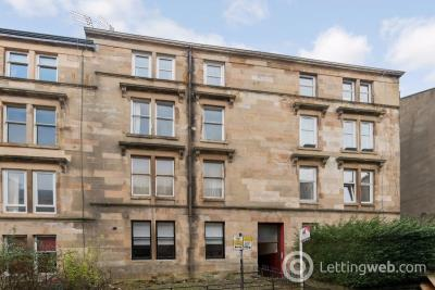 Property to rent in Cowan Street, Hillhead, Glasgow, G12 8PF