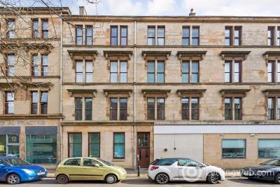 Property to rent in Stewartville Street, Partick, Glasgow, G11 5PE