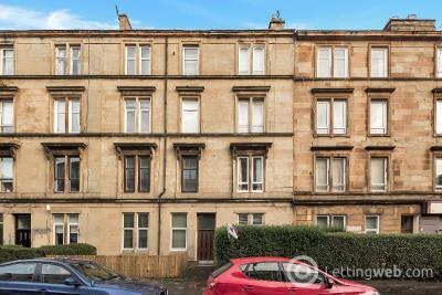 Property to rent in Meadowpark Street, Dennistoun, Glasgow, G31 2RX