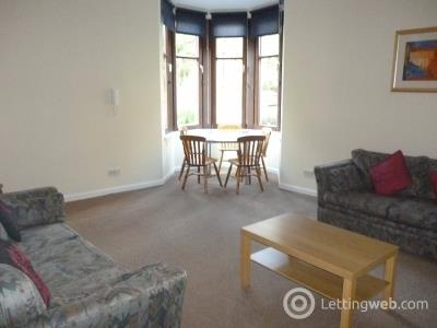 Property to rent in Wilton Street, North Kelvinside, Glasgow, G20 6RD