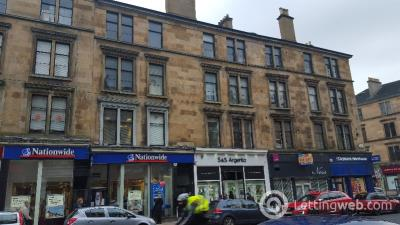 Property to rent in Byres Road, Hillhead, Glasgow, G12 8AW