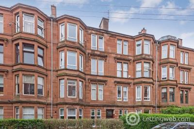 Property to rent in White Street, Partick, Glasgow, G11 5ED