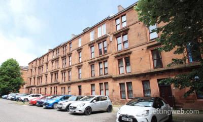 Property to rent in Stewartville Street, Partick, Glasgow, G11 5PJ