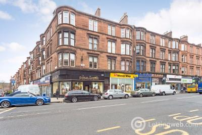 Property to rent in Byres Road, West End, Glasgow, G12 8TS