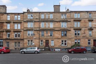 Property to rent in Berkeley Street, Finnieston, Glasgow, G3 7HY