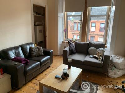 Property to rent in Chancellor Street, Partick, Glasgow, G11 5PW