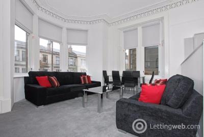 Property to rent in Clouston Street, North Kelvinside, Glasgow, G20 8QU
