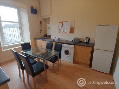 Property to rent in Radnor Street, Kelvingrove, Glasgow, G3 7UA