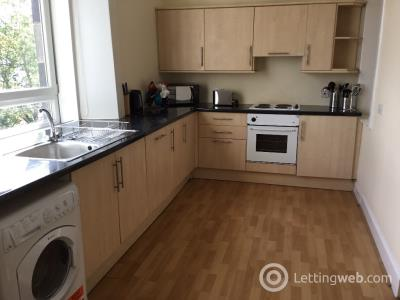 Property to rent in Cecil Street, Hillhead, Glasgow, G12 8RN