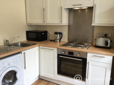 Property to rent in Whitevale Street, Dennistoun, Glasgow, G31 1QW
