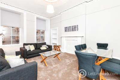 Property to rent in West Princes Street, Woodlands, Glasgow, G4 9BS