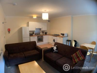 Property to rent in Ruskin Terrace (A), West End, Glasgow, G12 8DY
