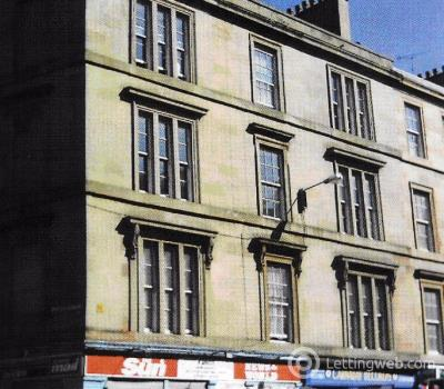 Property to rent in Kelvingrove Street, Kelvingrove, Glasgow, G3 7RX