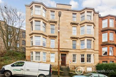 Property to rent in Oban Drive, North Kelvinside, Glasgow, G20 6AE