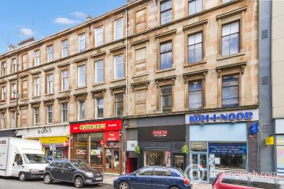 Property to rent in Gibson Street, West End, Glasgow, G12 8NX