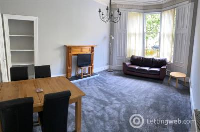 Property to rent in Barrington Drive, West End, Glasgow, G4 9DS