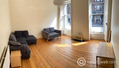 Property to rent in Hyndland Road, West End, Glasgow, G12 9HZ