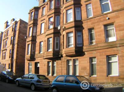 Property to rent in Craigie Street, Govanhill, Glasgow, G42 8NQ