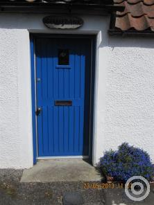 Property to rent in Routine Row, Kilrenny, Fife, KY10 3JH