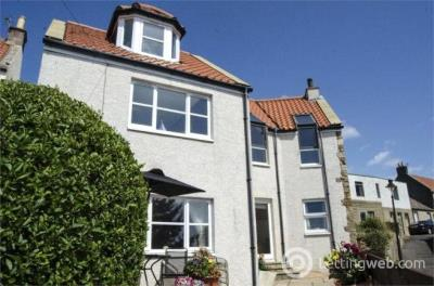 Property to rent in 64B High Street, Pittenweem