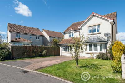 Property to rent in Queens Gardens, Anstruther