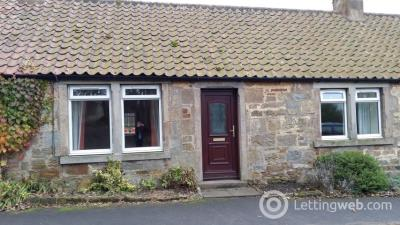 Property to rent in Stoneywynd Cottages, Boarhills