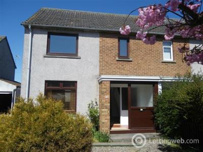 Property to rent in Scooniehill Road, St Andrews, Fife