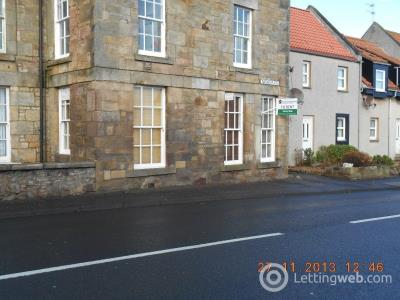 Property to rent in Watson Place, Anstruther, Fife