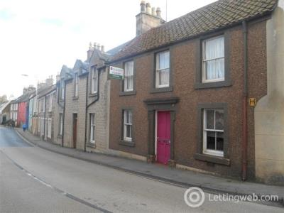 Property to rent in High Street West, Fife