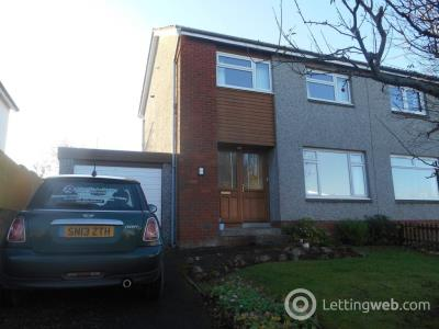 Property to rent in Windsor Gardens, Fife