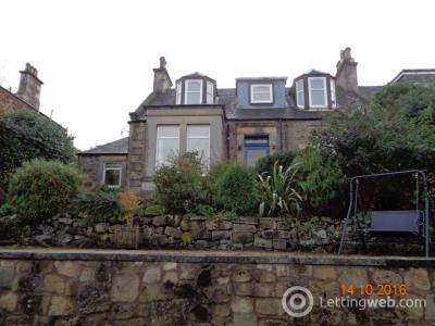 Property to rent in Wellpark Terrace West, Fife