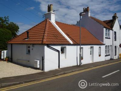 Property to rent in Cupar Road, Lundin Links, Fife
