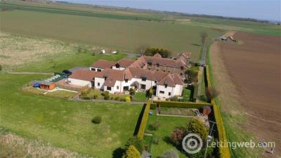 Property to rent in The Cotts, Anstruther, Fife