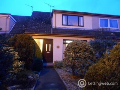 Property to rent in St Nicholas Street, Fife