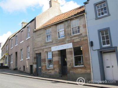 Property to rent in Rodger Street, Fife