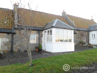 Property to rent in Monksholm Farm Cottage, St Andrews
