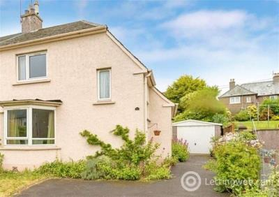 Property to rent in Watson Avenue, Fife