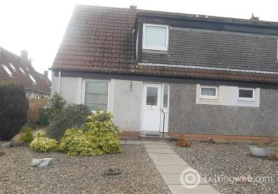 Property to rent in Lamberton Place, Fife