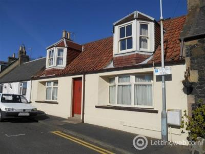 Property to rent in Drummochy Road, Lower Largo, Fife