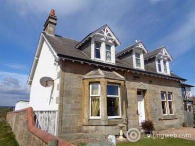 Property to rent in Pittenweem Road, Anstruther, Fife
