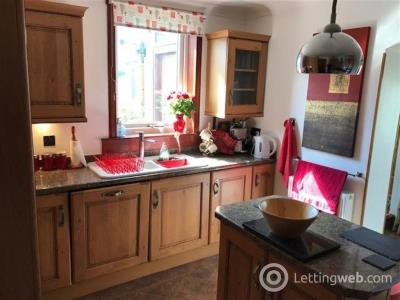 Property to rent in South Feus Road, Upper Largo, Fife