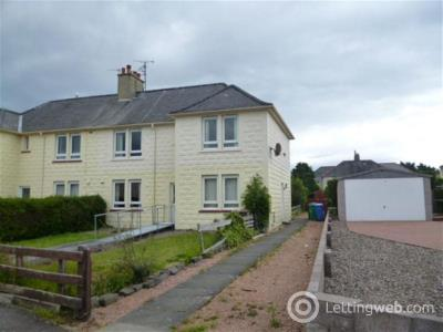 Property to rent in Woodburn Terrace, Fife