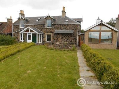 Property to rent in Drumeldrie, Nr Collinsburgh