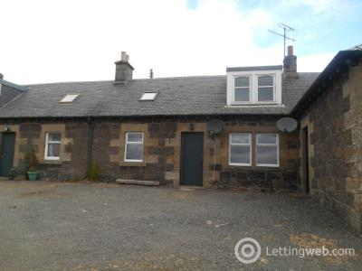 Property to rent in Halhill Farm Cottage, Collessie, Fife, KY15 7RH