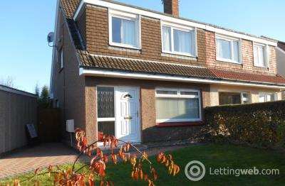 Property to rent in Radernie Place, St Andrews, Fife, KY16 8QR